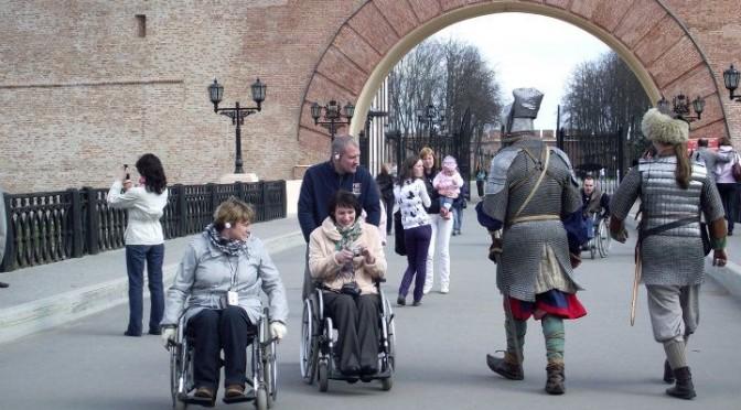 Novgorod – eine eintägige Tour
